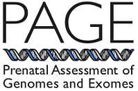 Prenatal Assessment of Genomes and Exomes